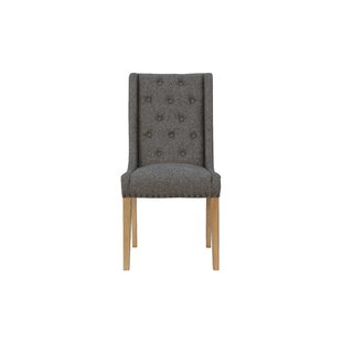 Tamay Upholstered Dining Chair (Set Of 2) By Rosalind Wheeler