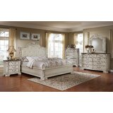 French Country Bedroom Sets You\'ll Love in 2020 | Wayfair
