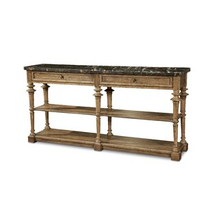 Akdeniz Console Table by Bay Isle Home Modern