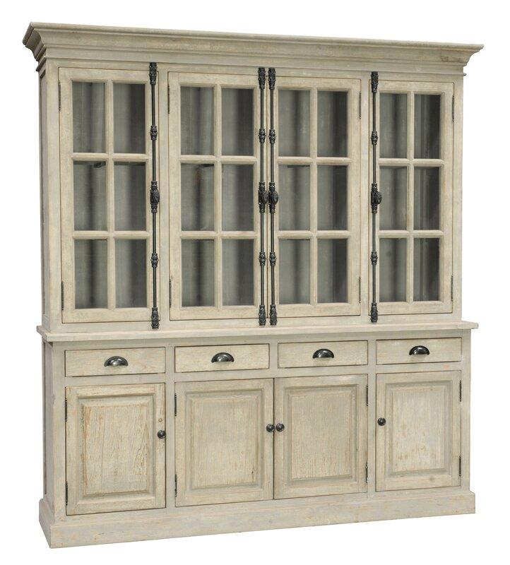 Lorna Display Cabinet