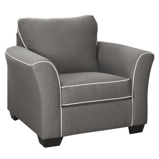 Sneller Armchair by Charlton Home