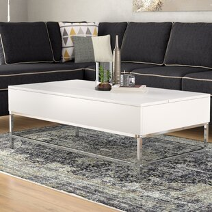Orren Ellis Gutowski Coffee Table with Storage