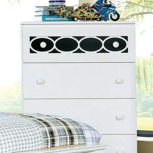 Reviews Gainesville 4 Drawer Chest by Zoomie Kids Reviews (2019) & Buyer's Guide