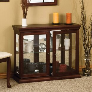 Curio Cabinet by Wildon Home?