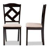 Dark Wood Dining Chairs Wayfair