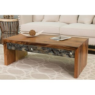Anaheim Coffee Table by Loon Peak