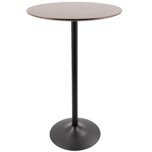 Birdsall Counter Height Extendable Dining Table