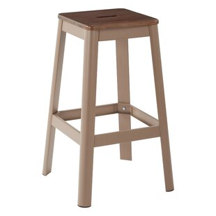 Achilles 29.5 Bar Stool by Breakwater Bay Great price