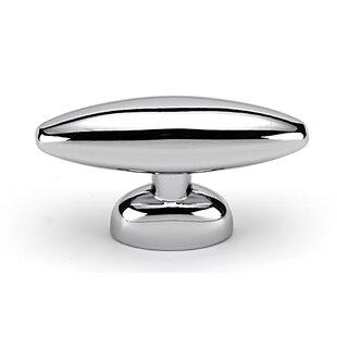 Style Cents Oval Knob
