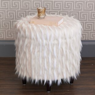 Look for Halo Jadis Storage Ottoman ByEastern Accents