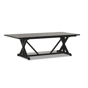 Monterey Metal Dining Table