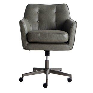 Serta at Home Serta Ashland Mid-Back Desk Chair