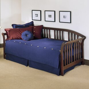 Armbruster Daybed With Trundle by Darby Home Co
