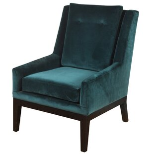 Review Enrique Armchair by Langley Street