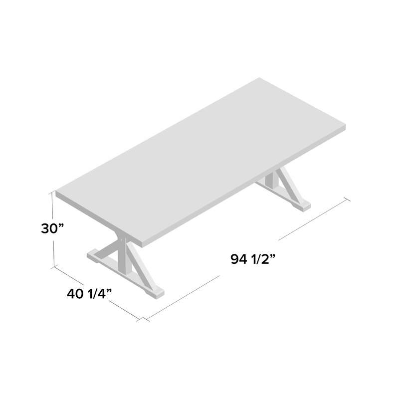 Fantastic Broxton Dining Table Beatyapartments Chair Design Images Beatyapartmentscom