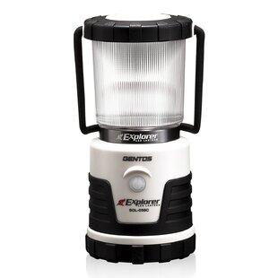Gentos LED Lantern