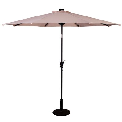 Buena Vista 10 Market Umbrella by Freeport Park #2