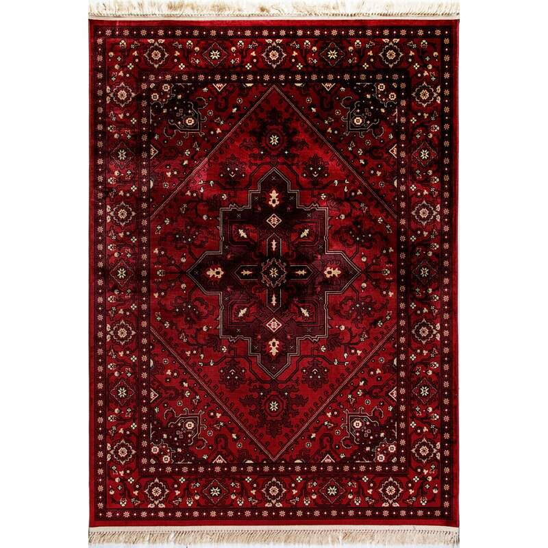 Compliment Almost Any Room In Your Estate With This Vintage Karastan Rug Is Identified As Design 734 Antique Bokhara Enthusiasts