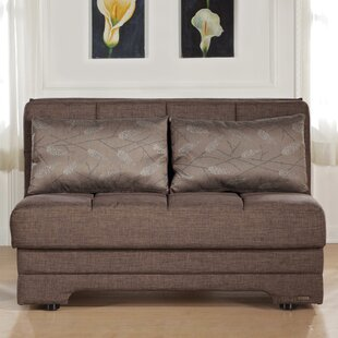 Twist Sleeper Loveseat by Istikbal