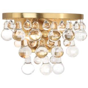 Bling Bathroom Decor Wayfair - Bling bathroom lighting