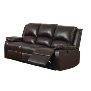 Great choice Reinhardt Recliner Sofa by Red Barrel Studio Reviews (2019) & Buyer's Guide