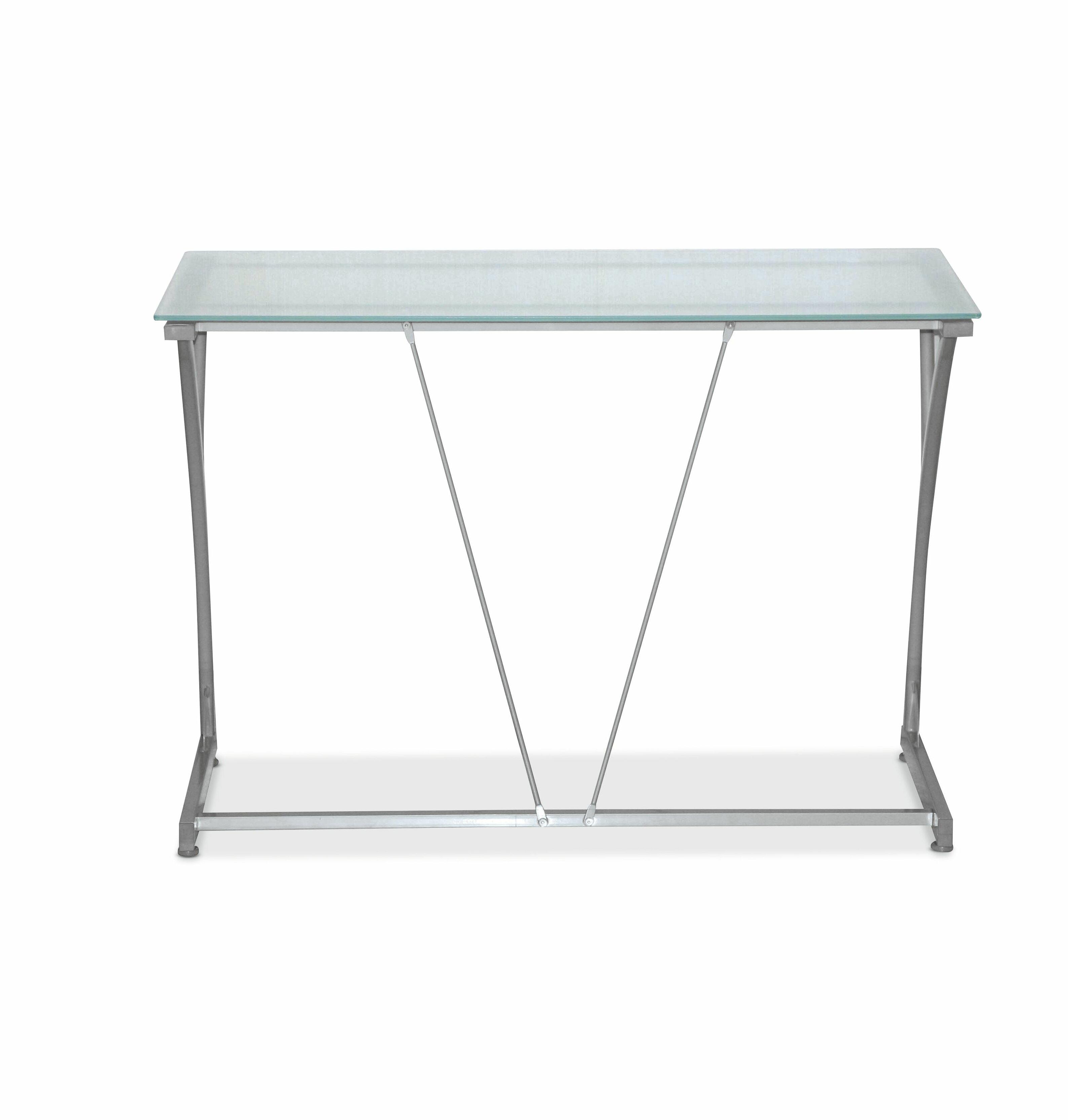 Ordinaire Lowes Glass Desk