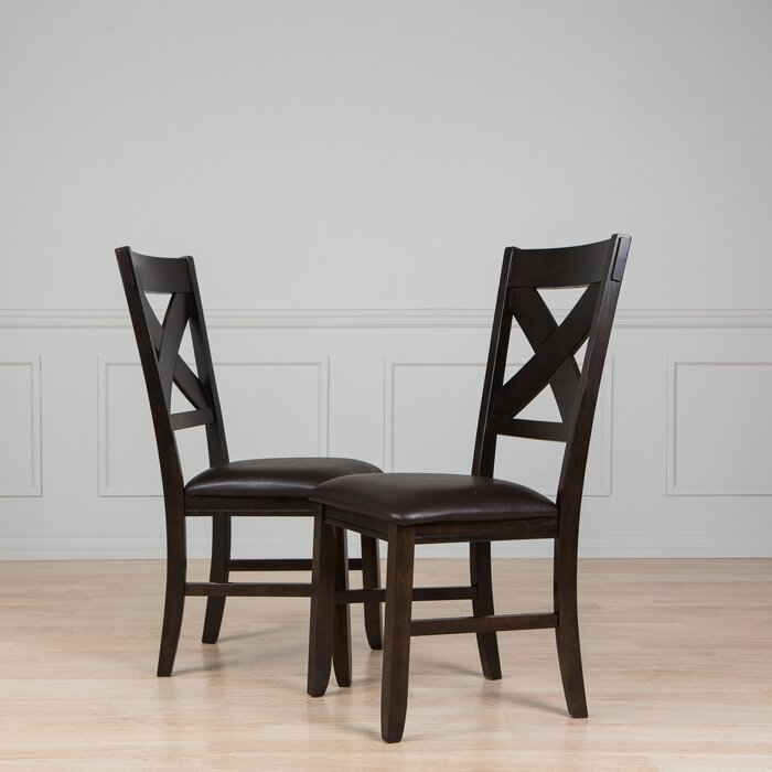 Darby Home Set of 6 Dining Chair   Item# 10305