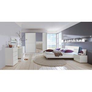4-tlg. Schlafzimmer-Set Avanti, 180 x 200 cm vo..