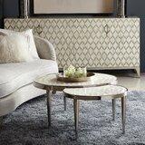 2 Nesting Tables by Bernhardt