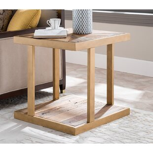 Quane End Table