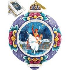 Ballet Ornaments Wayfair