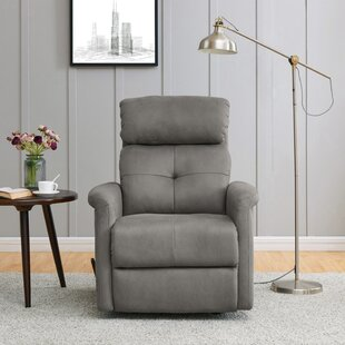 Vondrus Manual Rocker Recliner