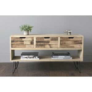 Maddock 3 Drawer Chest by Laurel Foundry Modern Farmhouse