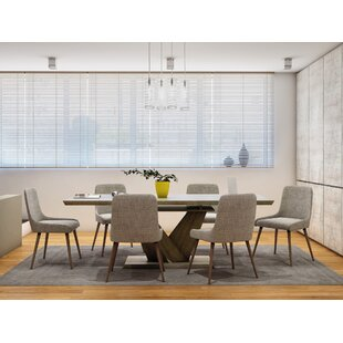 Modern Metal Dining Room Sets | AllModern