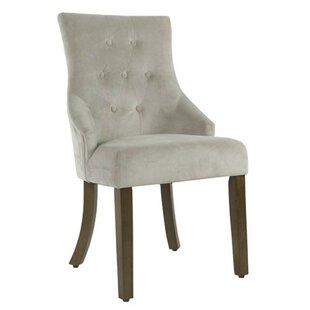 Desantiago Upholstered Dining Chair