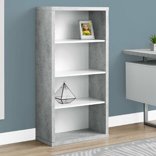Looking for Montsegur Standard Bookcase ByOrren Ellis