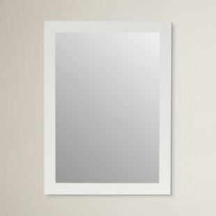 Simpli Home Chelsea Vanity Mirror