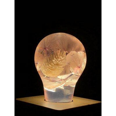 EP Light 3 Watt (60 Watt Equivalent), G9 LED, Non-Dimmable Light Bulb, Daylight (5500K) E10/Mini Base (Set of 50)