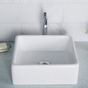 Extra Small Vessel Sink   Wayfair
