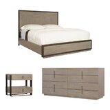Miramar Standard Configurable Bedroom Set by Hooker Furniture