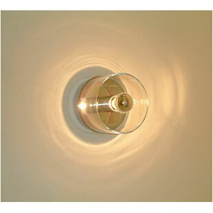 Oluce Fiore 1-Light Flush Mount