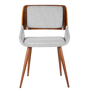 Thelonius Upholstered Dining Chair By George Oliver