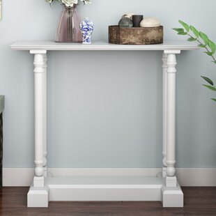 Read Reviews Grobbam Console Table By Charlton Home