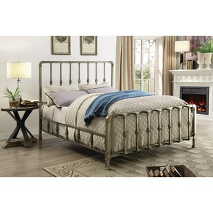 Penndel Panel Bed by Gracie Oaks Wonderful