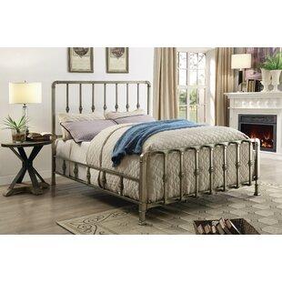 Penndel Standard Bed