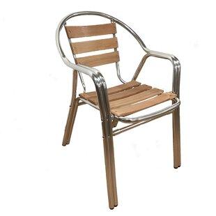 Dehoyos Garden Chair By Sol 72 Outdoor
