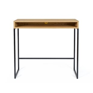 Clem Frame Desk By Mercury Row