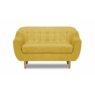 Cabrales 2 Seater Sofa By Mercury Row