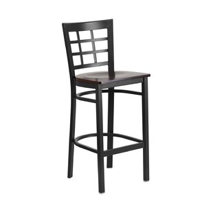 Best Deals Spruce Hill 28.75 Bar Stool by Winston Porter Reviews (2019) & Buyer's Guide