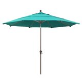 Mullaney 11 Market Sunbrella Umbrella